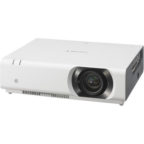 Sony VPL-CH370 5000 Lumen WUXGA 3LCD Projector (White)
