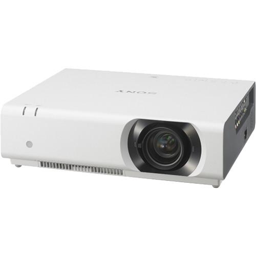 Sony VPL-CH375 5000 Lumen WUXGA 3LCD Projector (White)