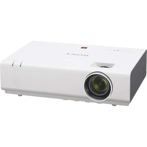 Sony VPL-EW255 WXGA Multimedia Projector