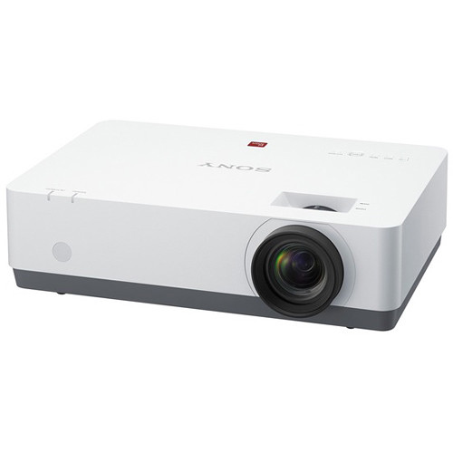 Sony VPL-EW315 3800-Lumen WXGA 3LCD Portable Projector