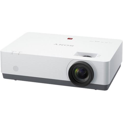 Sony E-Series VPL-EW345 WXGA Portable Projector with 4200 Lumens
