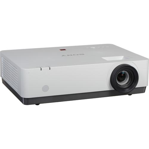 Sony VPL-EW575 4300-Lumen WXGA 3LCD DLP Projector