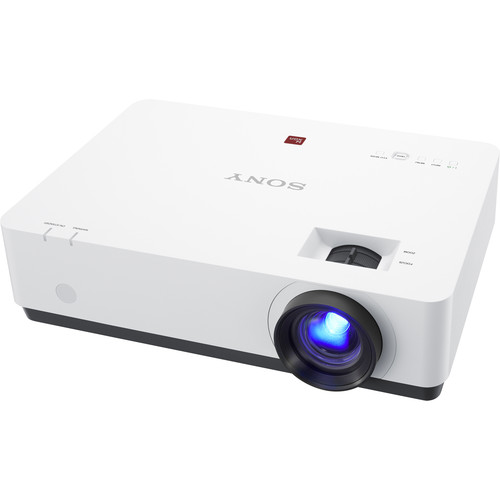 Sony VPL-EW578 4300-Lumen WXGA 3LCD DLP Projector