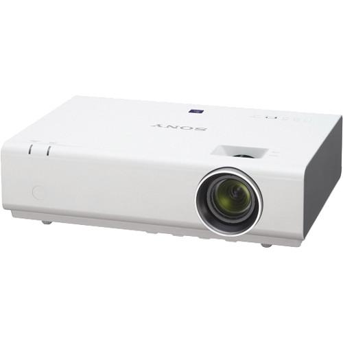 Sony VPL-EX255 3300-Lumen XGA LCD Projector