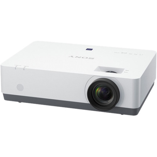 Sony E-Series VPL-EX345 XGA Portable Projector with 4200 Lumens