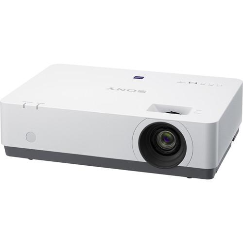 Sony VPL-EX455 3600-Lumen XGA 3LCD Projector