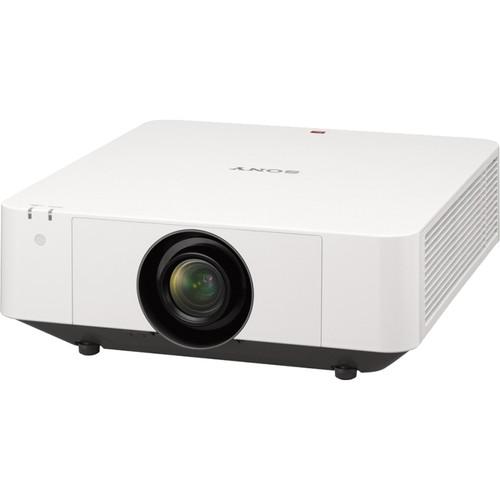 Sony VPL-FWZ60 5000-Lumen WXGA 3LCD Laser Light Source Projector