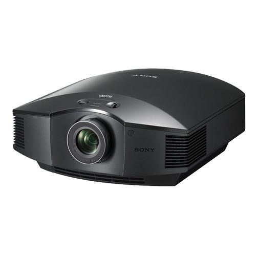 Sony VPL-HW45ES Full HD Home Theater Projector (Black)
