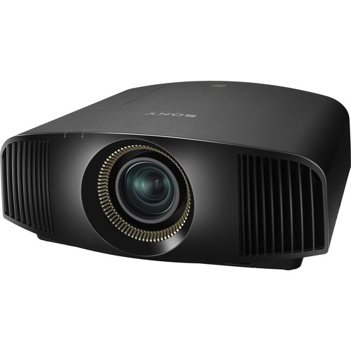 Sony VPL-VW665ES 4K SXRD 1800-Lumen Home Cinema Projector