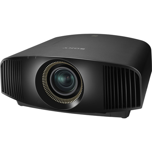 Sony VPL-VW695ES HDR DCI 4K SXRD Home Theater Projector