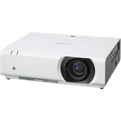 Sony VPLCX275 5200 Lumens XGA Basic Installation Multi-Region Projector