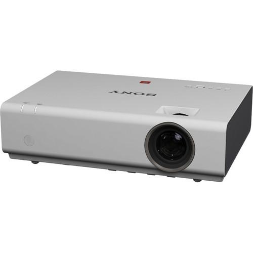 Sony VPLEW225 2600 Lumens WXGA Portable Multi-Region Projector