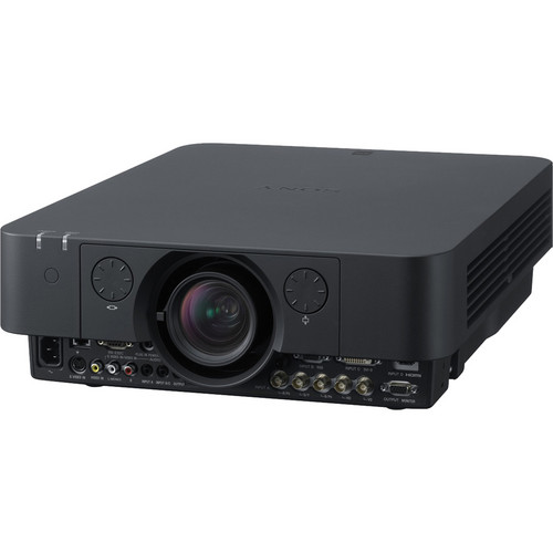 Sony VPLFH31/B WUXGA Installation Projector (Black)