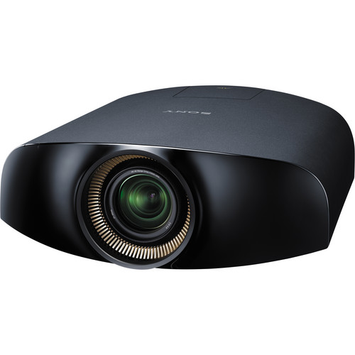 Sony VPL-GT100 4K SXRD Compact Commercial Projector