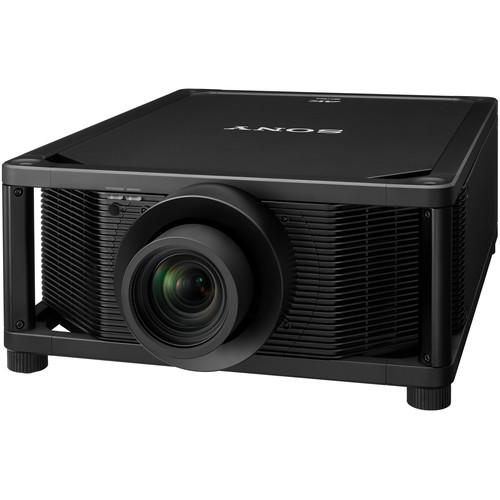 Sony 2000-Lumen 4K SXRD Projector (No Lens)