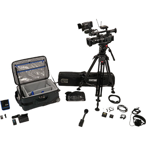 Sony All-in-One PXW-Z280 Camera Transport Kit with Accessories