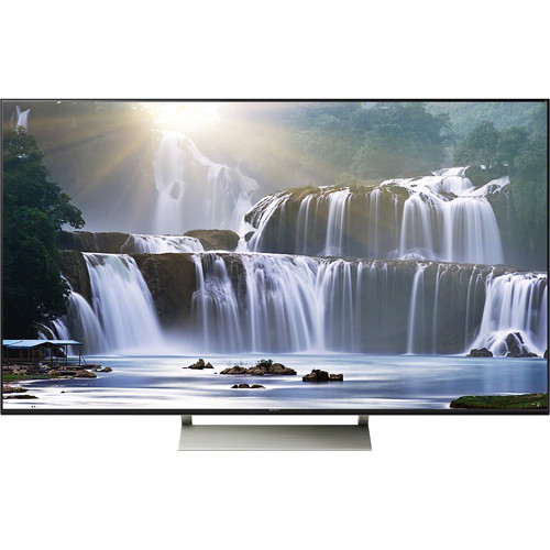 "Sony XBR-X930E-Series 55""-Class HDR UHD Smart LED TV"