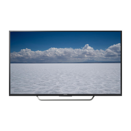 "Sony XBR-X700D-Series 49""-Class 4K Smart LED TV"