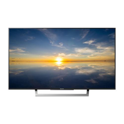 "Sony XBR-X800D-Series 49""-Class UHD Smart LED TV"