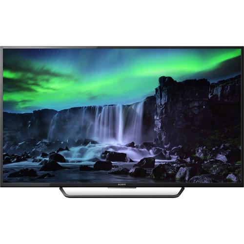 "Sony XBR-55X810C 55"" Class 4K Smart LED TV"