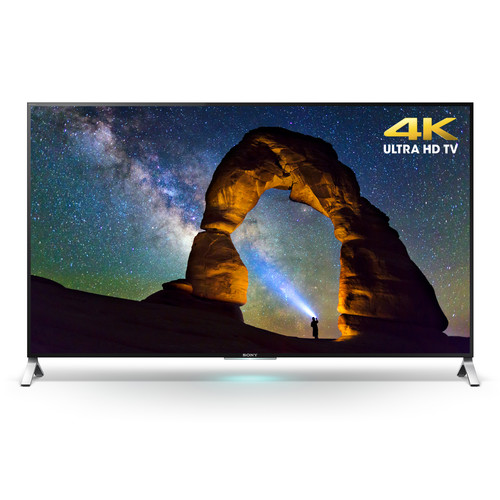 "Sony XBR-55X900C 55""-Class 4K Smart LED TV"