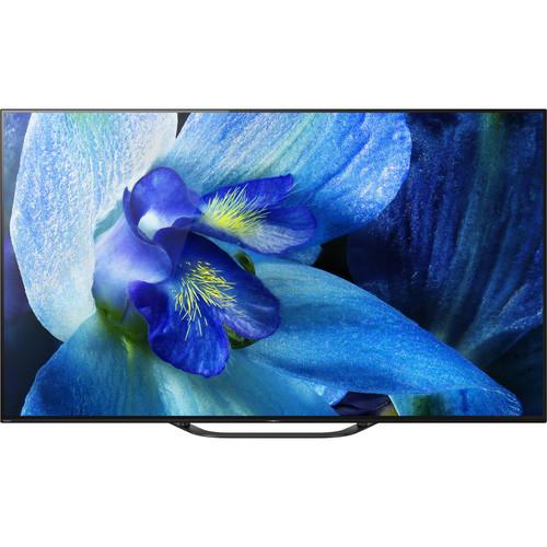 "Sony A8G 65"" Class HDR 4K UHD Smart OLED TV"