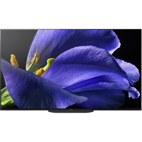 "Sony MASTER A9G 65"" Class HDR 4K UHD Smart OLED TV"