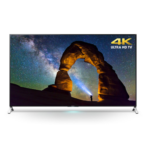 "Sony XBR-65X900C 65""-Class 4K Smart LED TV"