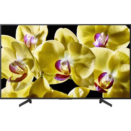 "Sony X800G 75"" Class HDR 4K UHD Smart LED TV"