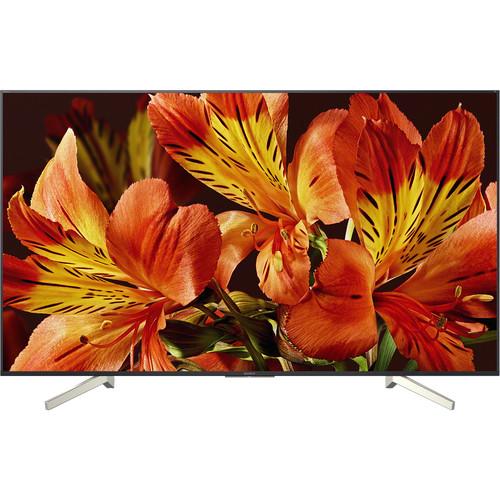 """Sony X850F 75"""" Class HDR UHD Smart LED TV"""