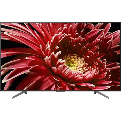 "Sony X850G 85"" Class HDR 4K UHD Smart LED TV"