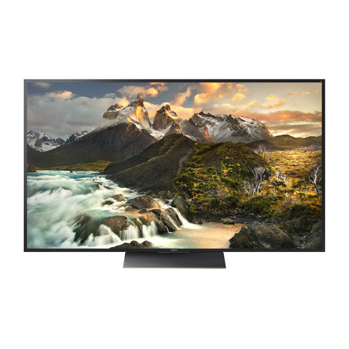 "Sony XBR-Z9D-Series 100""-Class 4K Smart LED TV"