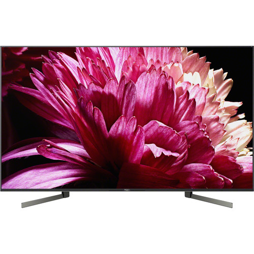 "Sony X950G 55"" Class HDR 4K UHD Smart LED TV"