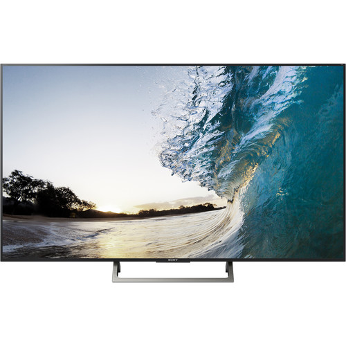 "Sony XBR-X850E-Series 65""-Class HDR UHD Smart LED TV"