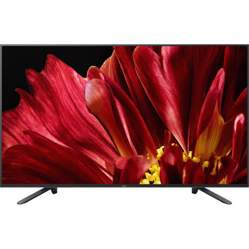 """Sony Z9F Master Series 65"""" Class HDR UHD Smart LED TV"""