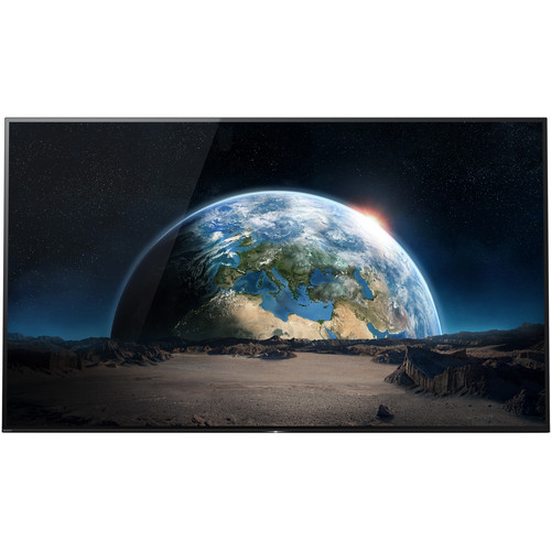 "Sony A1E-Series 77""-Class HDR UHD Smart OLED TV"