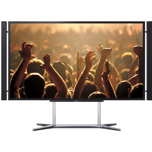 """Sony XBR-84X900 84"""" 3D LED TV with 4K Resolution"""