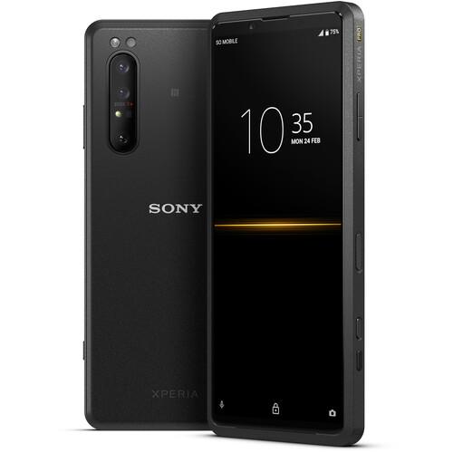 Sony Xperia PRO 5G Smartphone