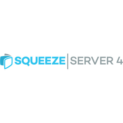 Sorenson Media Squeeze Server 4.0 (Educational, Download)
