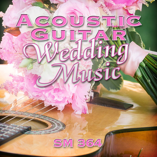 Sound Ideas Acoustic Guitar Wedding Music - Royalty-Free Music (Download)