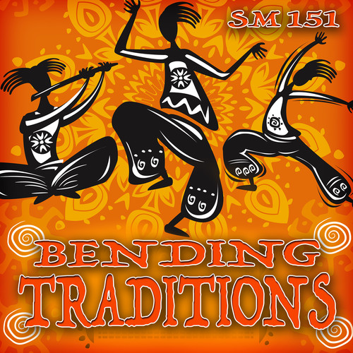 Sound Ideas Bending Traditions Sound Effects Library (Download)