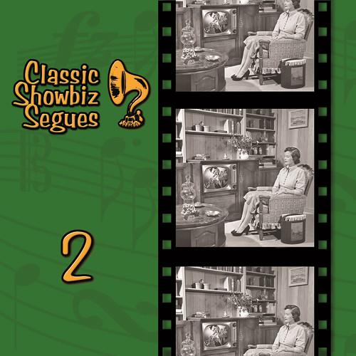 Sound Ideas Classic Showbiz Segues 2 (Download, 16-Bit/48 kHz)