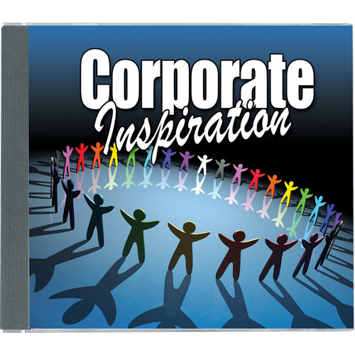 Sound Ideas Corporate Inspiration Royalty-Free Music Collection