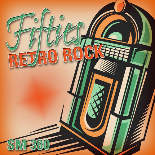 Sound Ideas Fifties Retro Rock - Royalty-Free Music (Download)