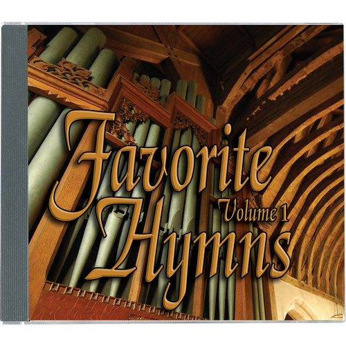 Sound Ideas Favorite Hymns Volume 1: Royalty-Free Music Collection