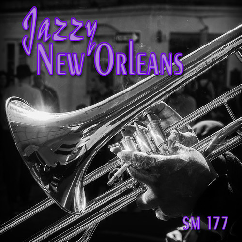 Sound Ideas Jazzy New Orleans Royalty Free Music (Download)