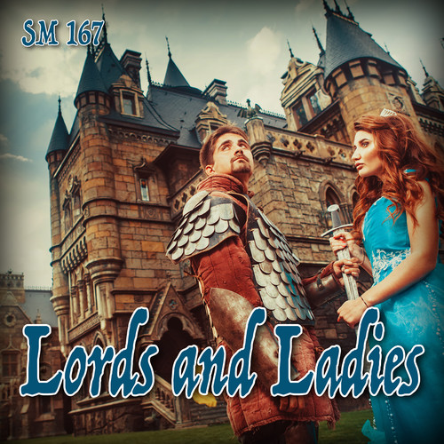 Sound Ideas Lords and Ladies - Royalty-Free Music (Download)