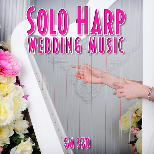 Sound Ideas Solo Harp Wedding Music - Royalty-Free Music (Download)
