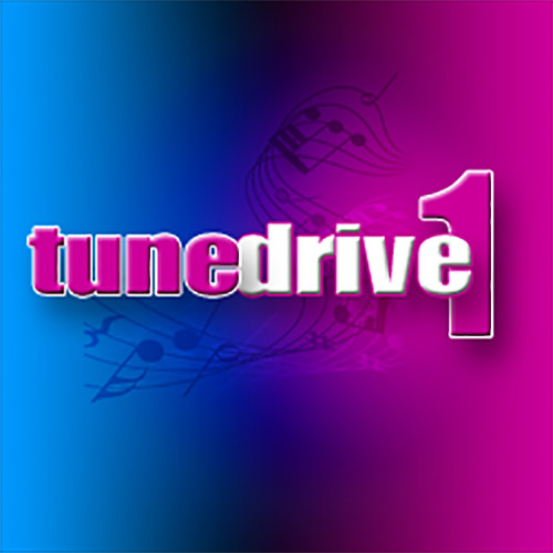 Sound Ideas Tune Drive 1 Royalty-Free Music Hard Drive (PC)