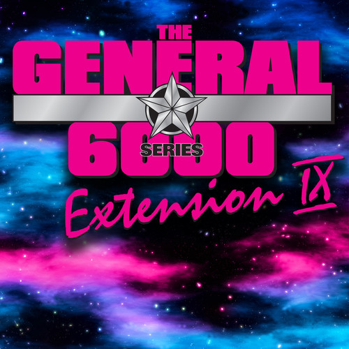 Sound Ideas General Series 6000 Extension IX - Sound Effects Library for Film, TV & More (Download)